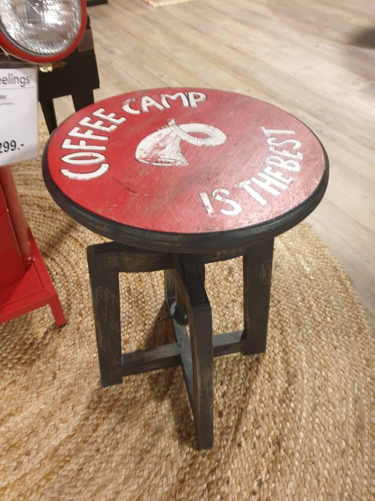 Aanbieding: Coffee Camp