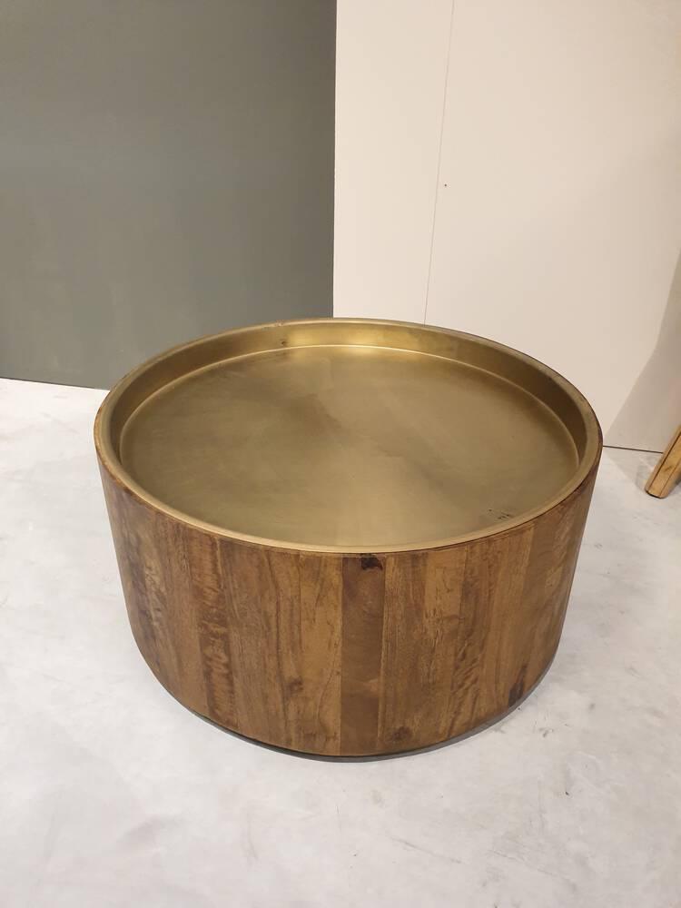 Aanbieding: Salontafel Tub