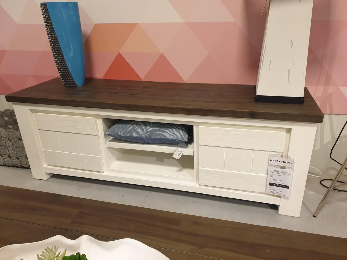 TV-dressoir Daumain