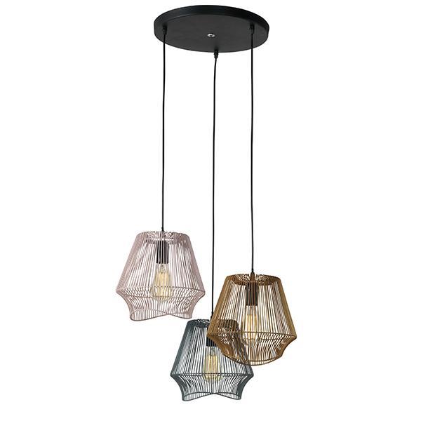 Hanglamp Ischia