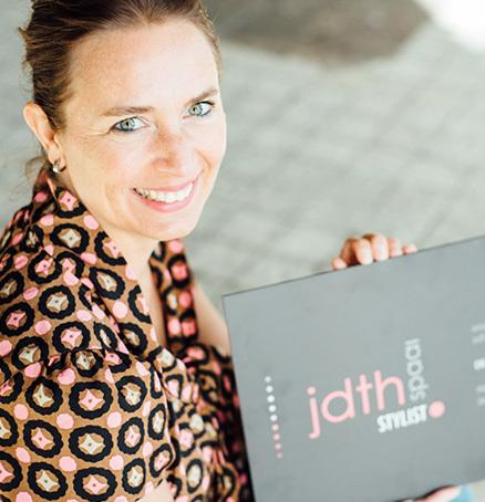 Judith Spaai