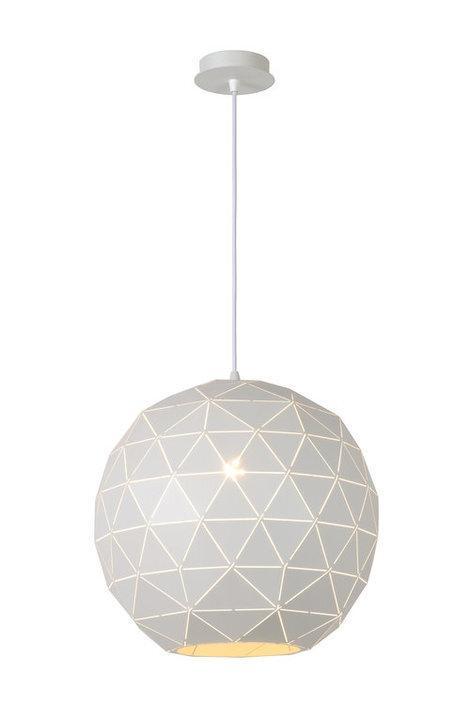 Hanglamp Otona wit