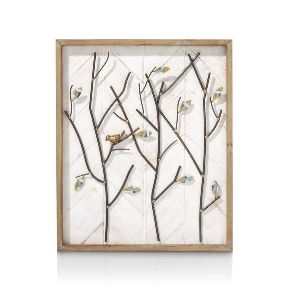 Aanbieding: Wanddeco Tree Branch