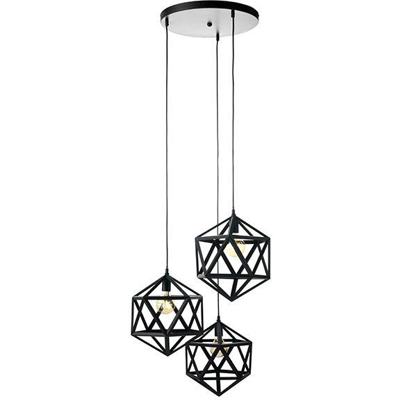 Aanbieding: Hanglamp Triangle