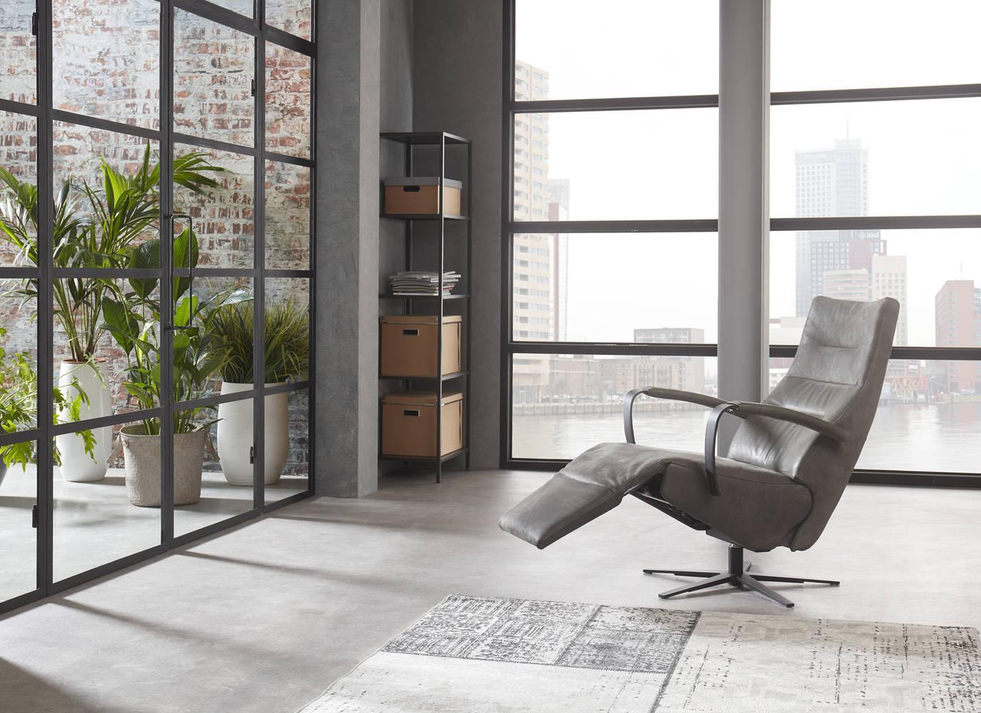Ruim assortiment relaxfauteuils & sta-op stoelen