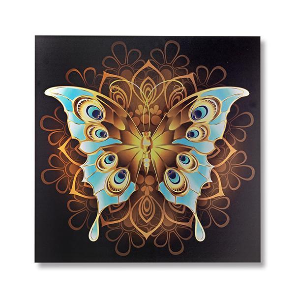 aanbieding: Wanddeco Vlinder
