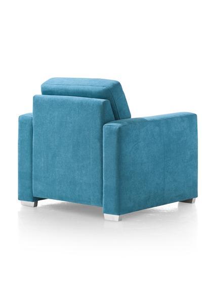 Sydney, fauteuil - fix