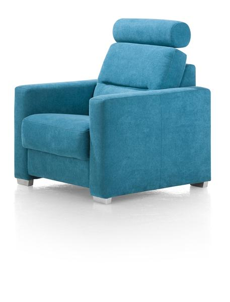 Sydney, fauteuil - flex
